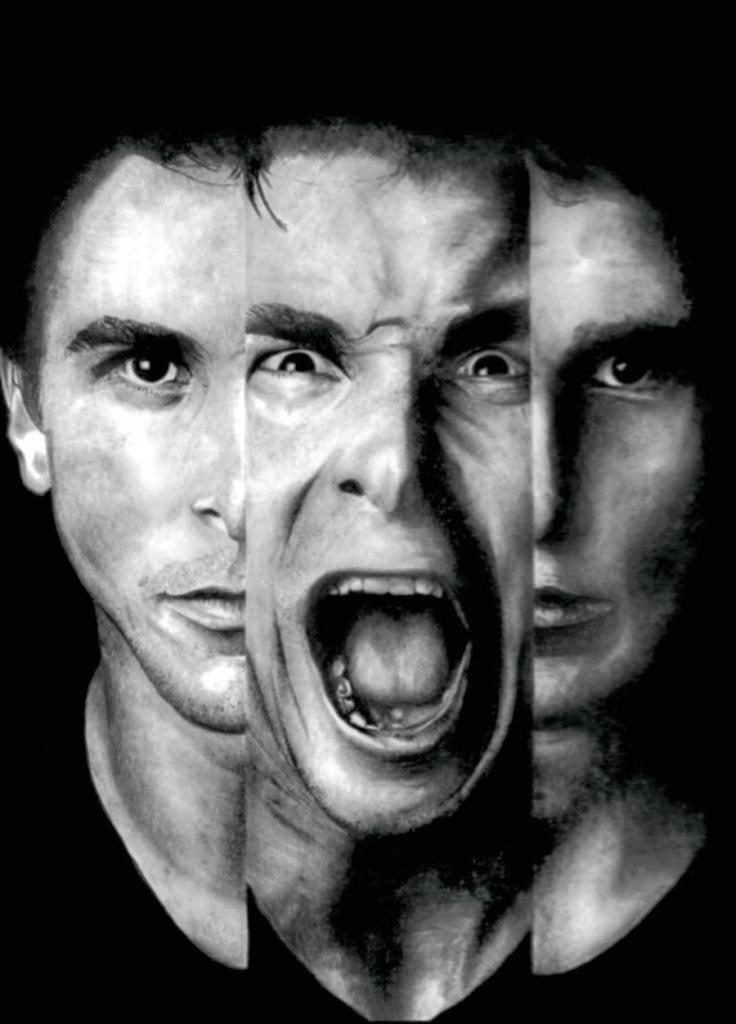 اضطرابات الشخصية الحدية