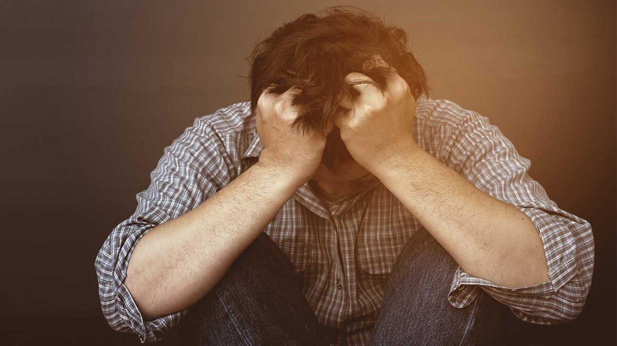 أعراض إنسحاب إدمان الكحول