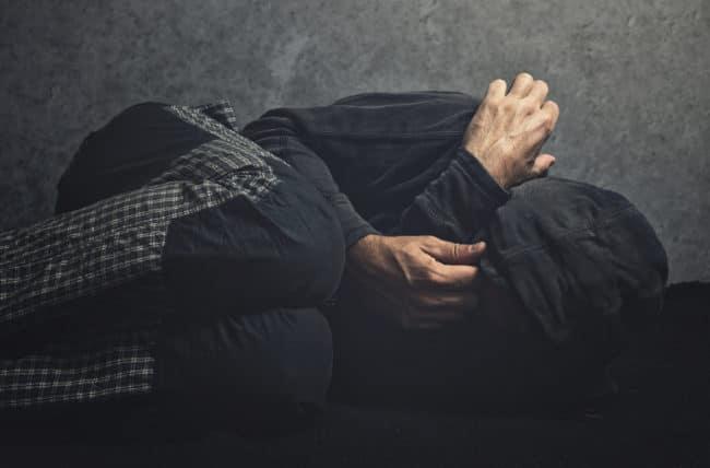 الأعراض الجسدية لإدمان الهيروين