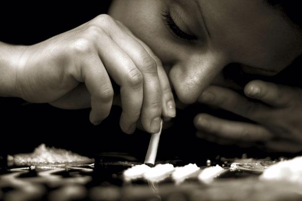 الكوكايين والحمل وعلاج ادمان الكوكايين