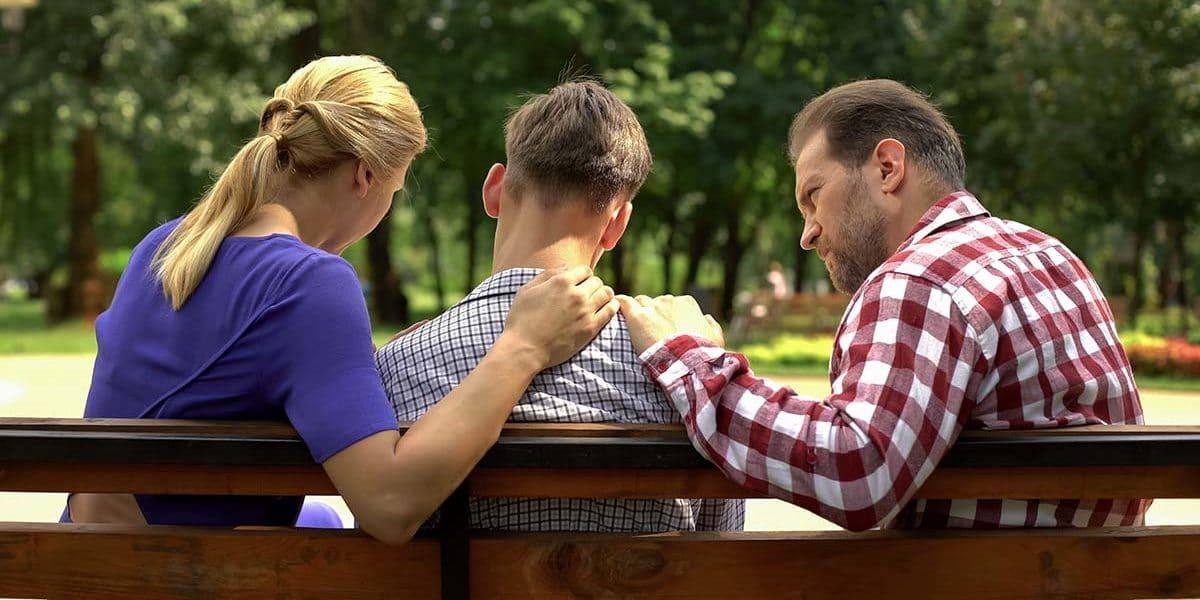 دور الأسرة فى برامج علاج إدمان الهيروين
