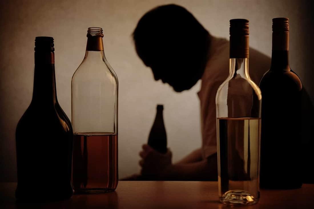 علاج إدمان الكحول فى السعودية