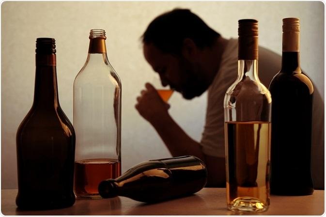 علاج إدمان الكحول فى مستشفى إشراق للطب النفسى وعلاج الإدمان
