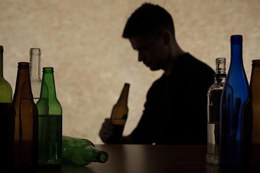 علاج إدمان الكحول فى مصر والسعودية