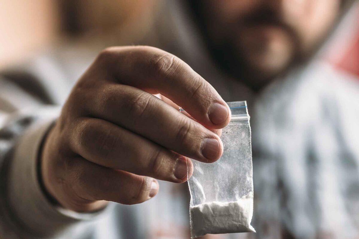مخدر الهيروين