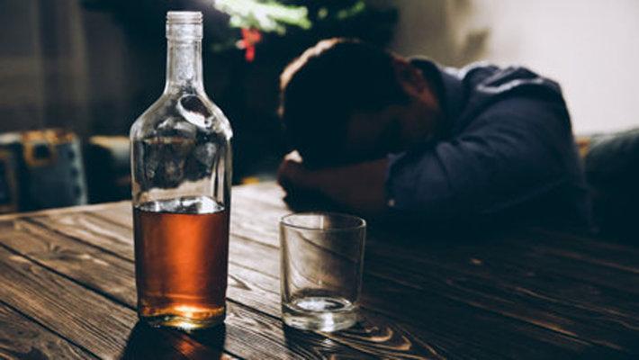 علاج ادمان الكحول بدون ألم