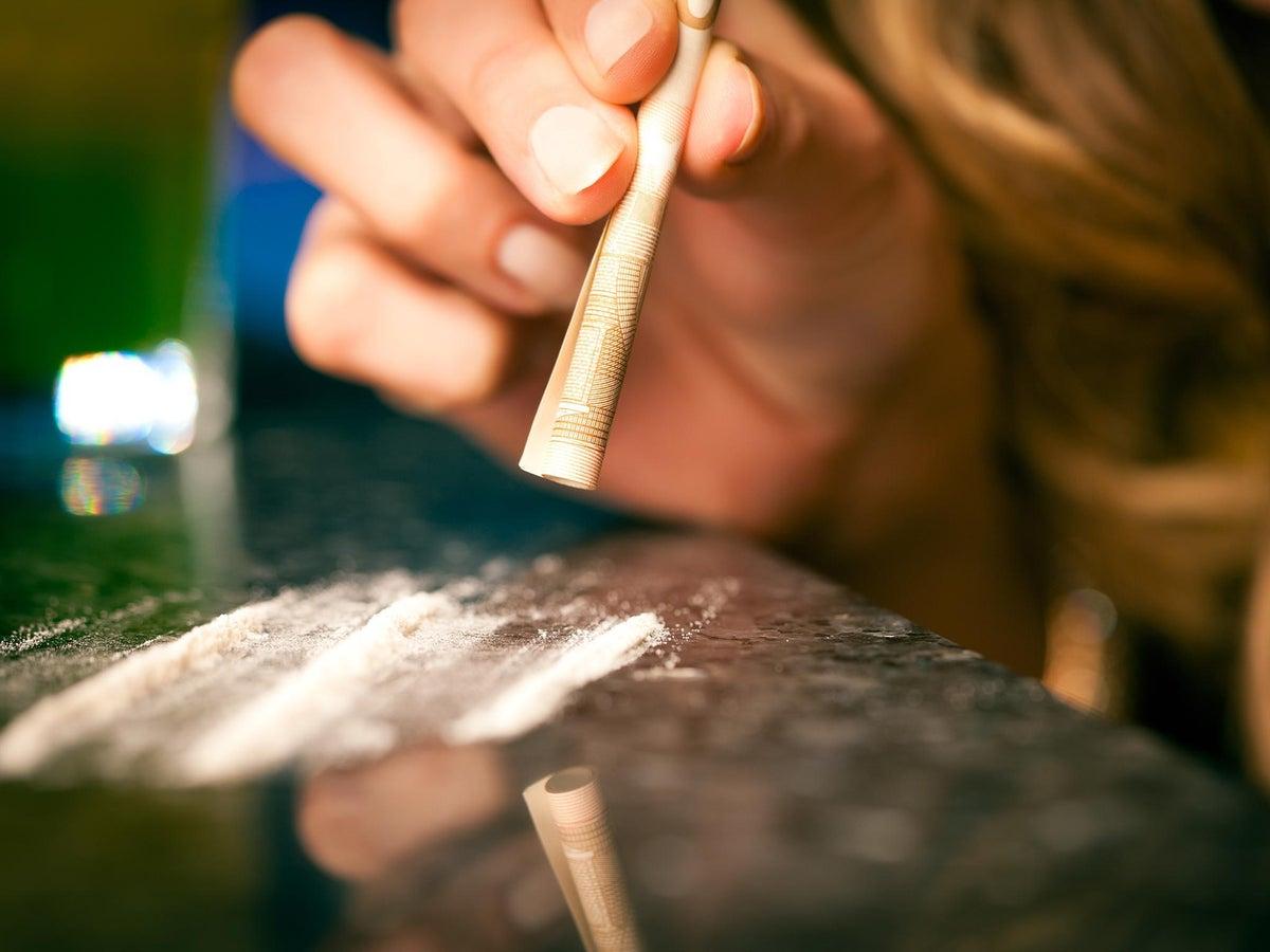 علاج الادمان من المخدرات