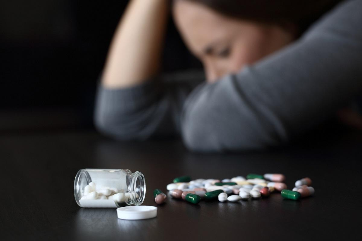 علاج الادمان .. 6 خطوات للتعافي من الإدمان في مستشفى إشراق