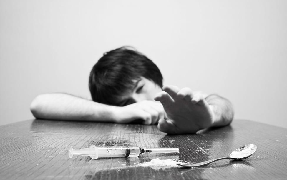 علاج اعراض الانسحاب فى المنزل